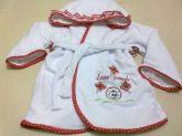 ROUPÃO INFANTIL - Cod: 1514846